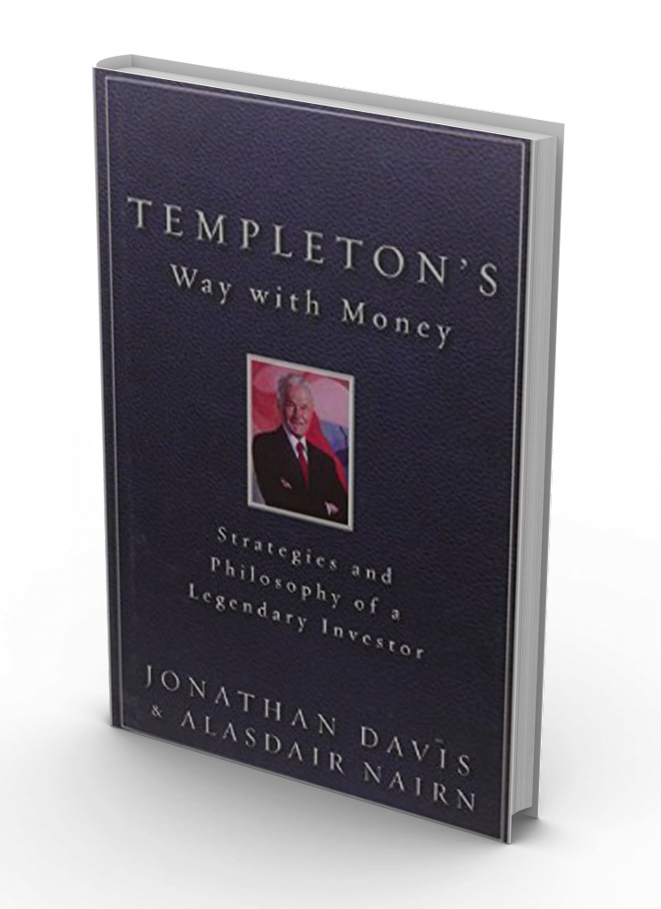 TempletonBook3D
